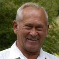 Porterfield, Bobby Frank