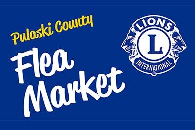 Pulaski County Flea Market Cancelled