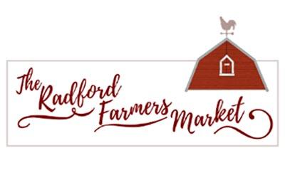 Radford Farmers Market Opening!