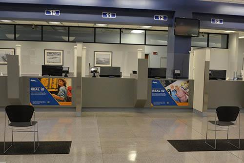 Christiansburg DMV opening June 15