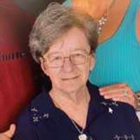 Carter, Wanda Bailey