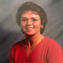 Cox, Linda Alderman
