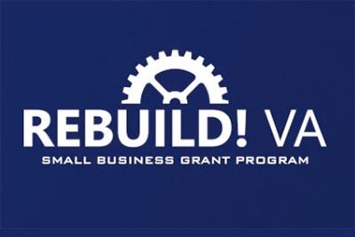 Rebuild VA grants available