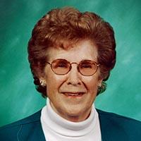 Allen, Frances Lane