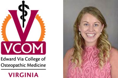 Giles County student receives medical scholarship 2