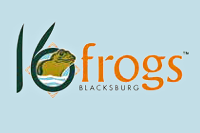 New 16 Frogs FrogFinder guide