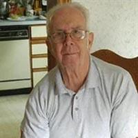 Caulford, Bill Robert