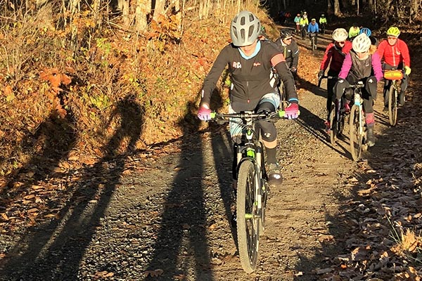 Tour de Dirt to challenge cyclists, feed the hungry