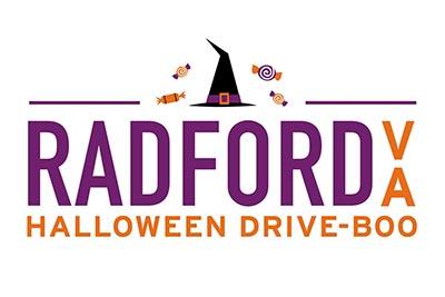 10/31: Radford Halloween Drive-Boo