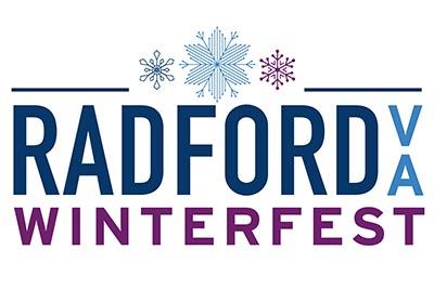 Winterfest in Radford