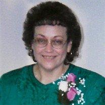 Austin, Judy Davis