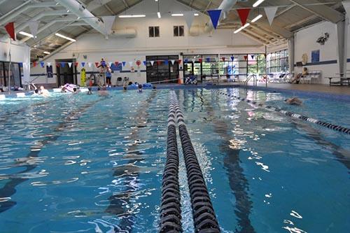Blacksburg Aquatic Center Update