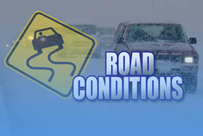 Check area webcams for road conditions