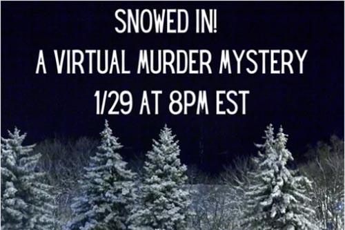 1/29: Jump into Mystery