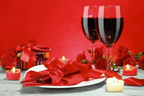 2/14: Valentine's Wine & Patisserie Pairing