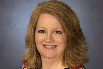 Deborah Kennedy honored with PTK national award