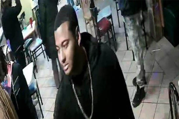 Three Wanted in Connect with Shooting 1