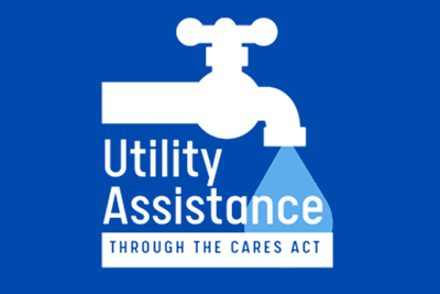 Second round of utility debt relief program