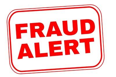 Fraud Incident in Radford