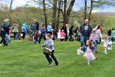4/3: Opening Weekend & Easter Festivities 24