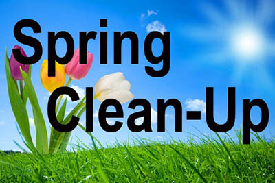 Pulaski Litter Clean-Up Campaign