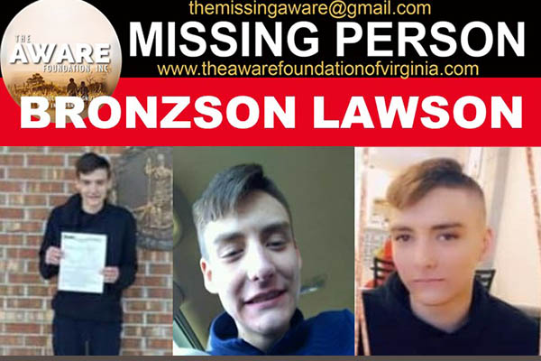 Missing Juvenile from Pulaski County
