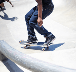 Skate Park to close at 9 p.m. starting April 16