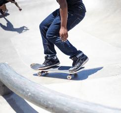 Skate Park to close at 9 p.m. starting April 16 8