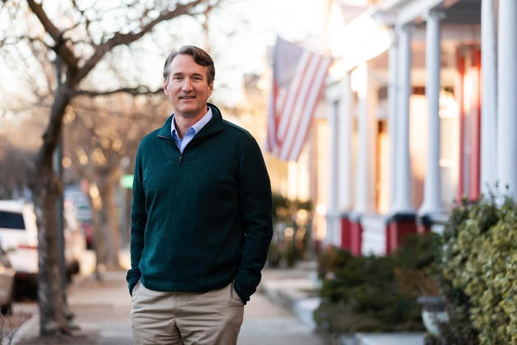 Glenn Youngkin Wins VA GOP Gubernatorial Nomination