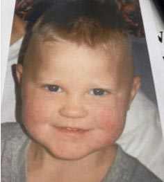 UPDATE: Abducted child located safe