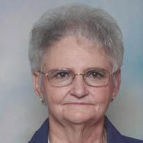Agee, Lorraine Jones