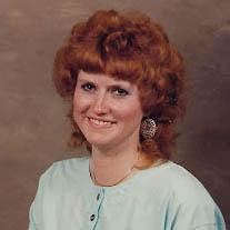 Huff, Linda Jones