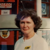 Underwood, Judy Maxine
