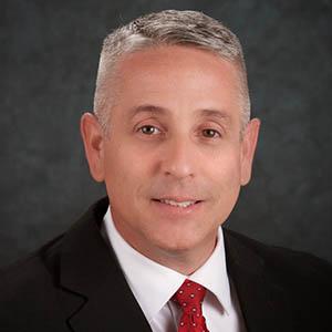 Christiansburg names new engineering director