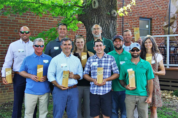 NRVHBA Celebrates Excellence in Building