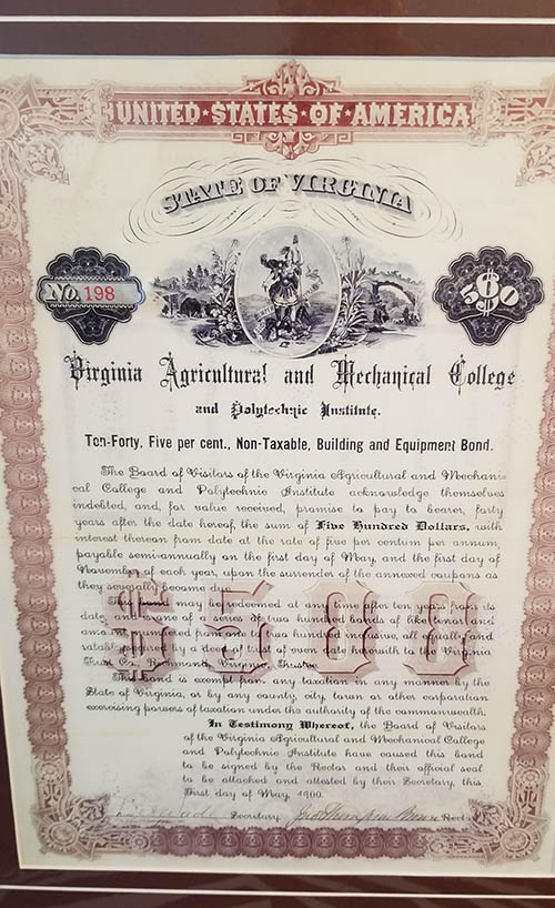 NRV auction to feature historical items 6