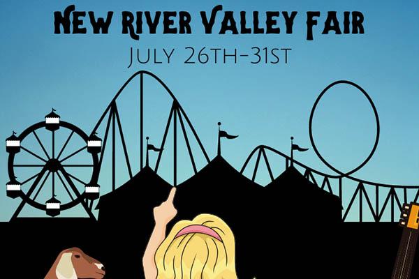2021 New River Valley Fair