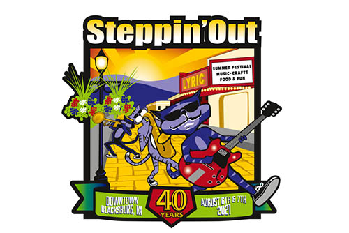 Steppin' Out Needs You! 4