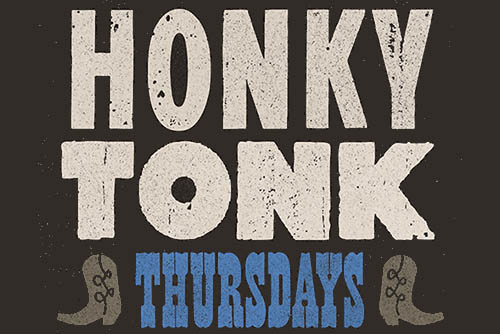 Honky Tonk Thursdays at the Floyd Country Store 2