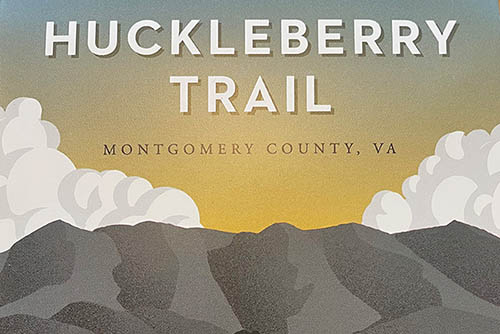 Huckleberry Trail Map Now Available