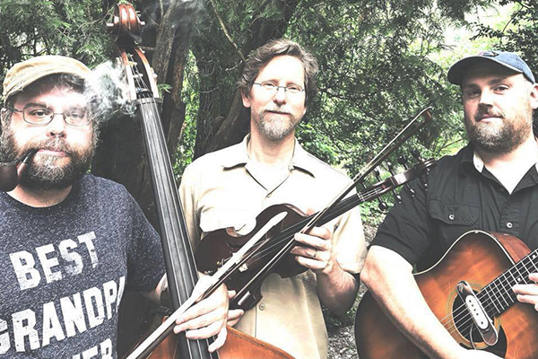 9/8: Market Square Jam: Eight Point Star Band 30