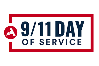 RSVP 9/11 Day of Service Project