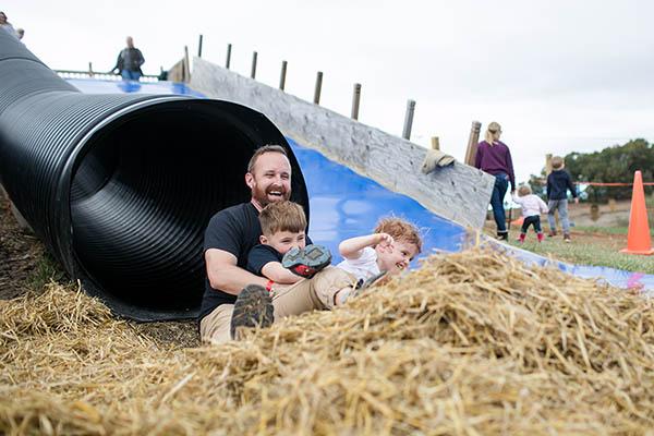 Sinkland Farms' Pumpkin Festival Celebrates 30 Years 14