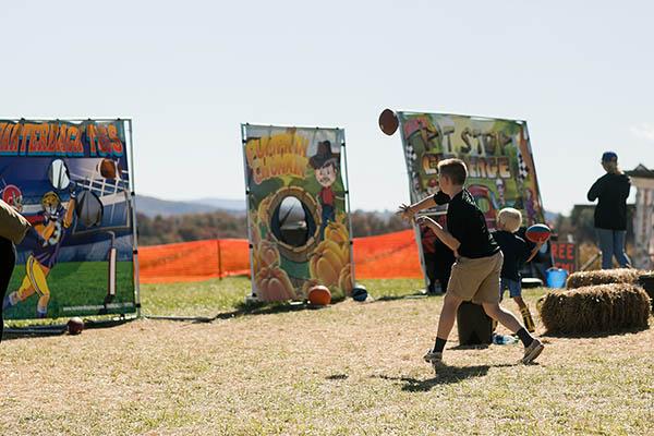 Sinkland Farms' Pumpkin Festival Celebrates 30 Years 16