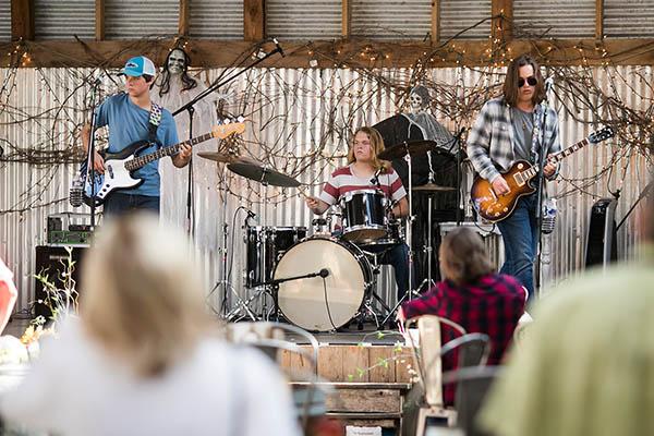 Sinkland Farms' Pumpkin Festival Celebrates 30 Years 11