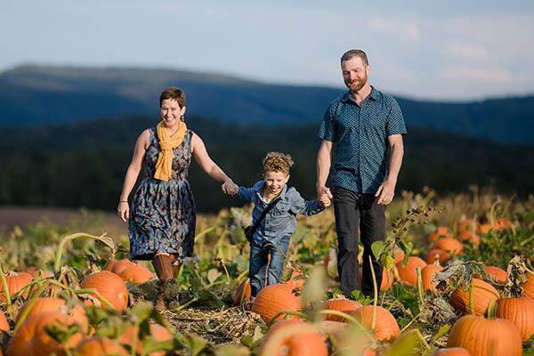 Sinkland Farms' Pumpkin Festival Celebrates 30 Years 9