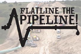 Activists to Rally Against Mountain Valley Pipeline 2