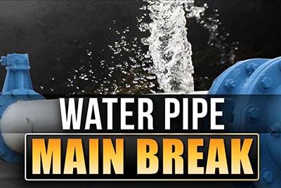 Update: Water Main Breaks in Blacksburg 26
