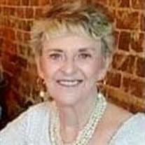 Brown, Peggy Hamblin
