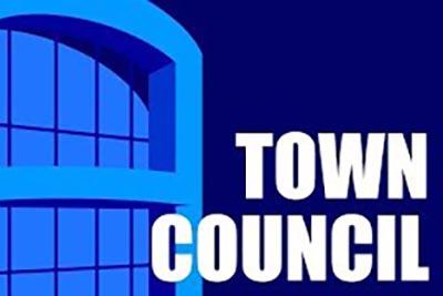 10/12: Christiansburg Town Council